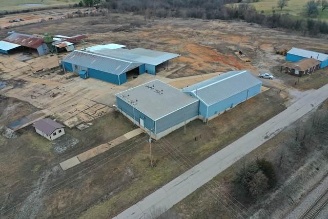 000 Old 63 Highway, Koshkonong, MO 65692 (MLS #60158154) :: Team Real Estate - Springfield