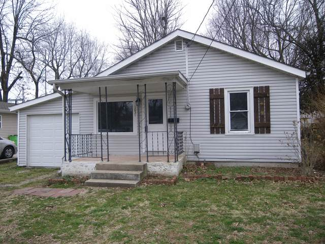 1031 N Forest Avenue, Springfield, MO 65802 (MLS #60158210) :: The Real Estate Riders