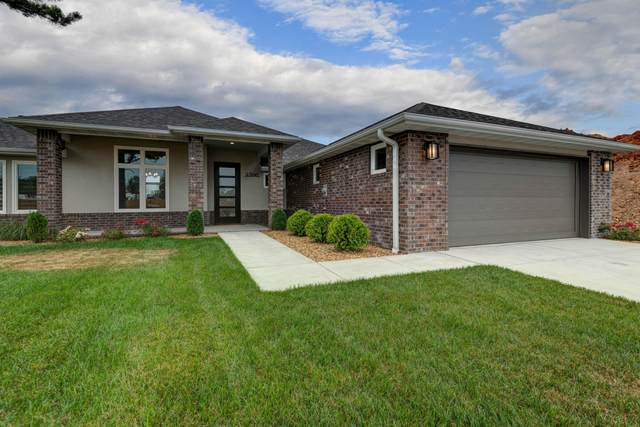 2390 E Swallow Street, Springfield, MO 65804 (MLS #60158445) :: The Real Estate Riders