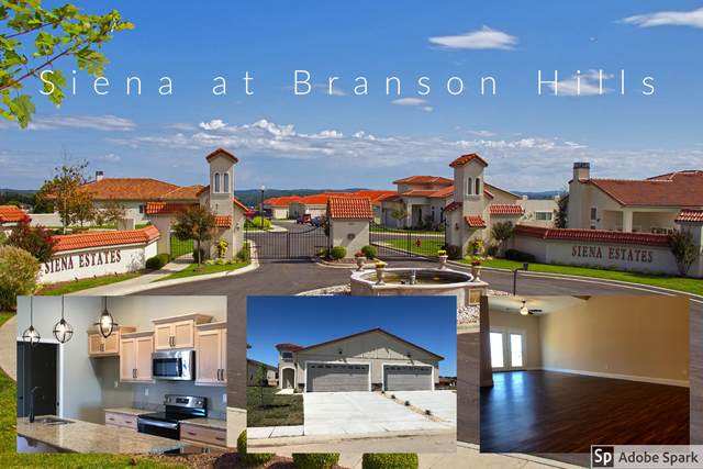 Lot 4 A Siena Boulevard, Branson, MO 65616 (MLS #60158548) :: The Real Estate Riders