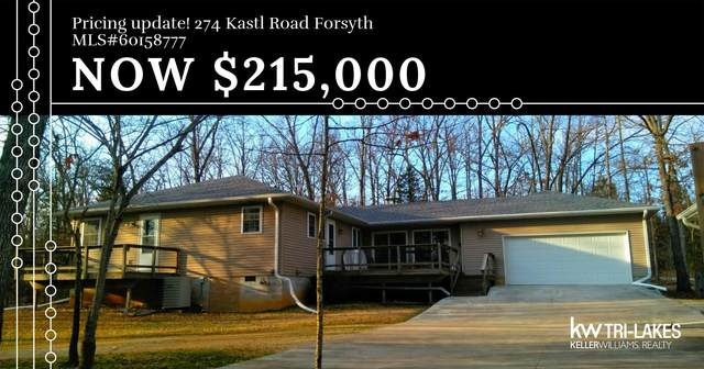 274 Kastl Road, Forsyth, MO 65653 (MLS #60158777) :: The Real Estate Riders