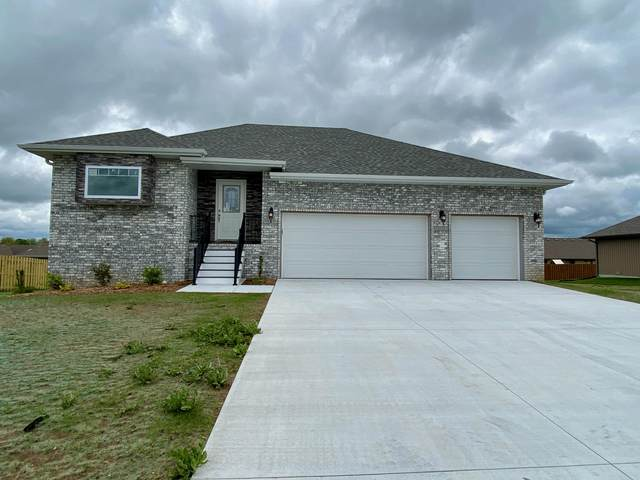 4536 W Cloverleaf Terrace, Battlefield, MO 65619 (MLS #60158895) :: The Real Estate Riders