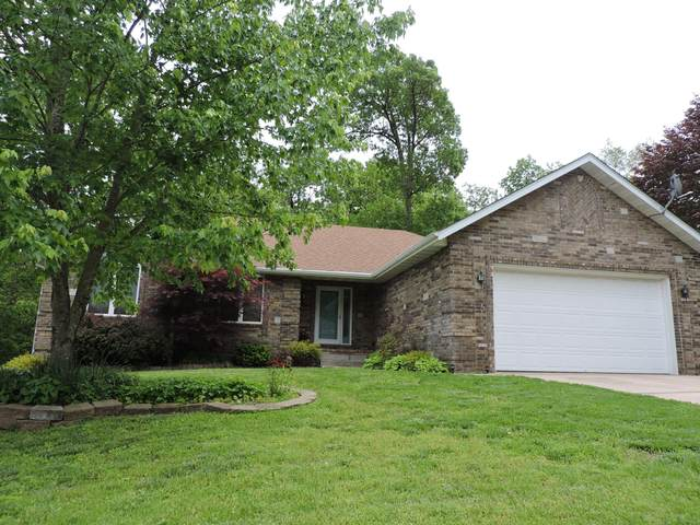 3642 N Del Lu Drive, Springfield, MO 65803 (MLS #60158906) :: Clay & Clay Real Estate Team