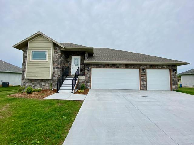 4516 W Cloverleaf Terrace, Battlefield, MO 65619 (MLS #60158924) :: Clay & Clay Real Estate Team