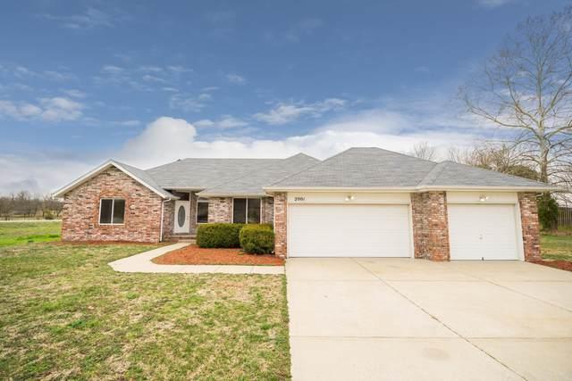 2001 N Foxtrot Lane, Nixa, MO 65714 (MLS #60158929) :: Sue Carter Real Estate Group