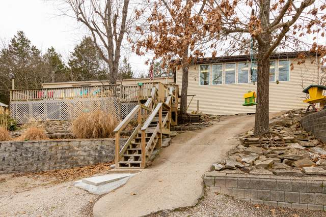 235 Onyx Lane, Galena, MO 65656 (MLS #60158967) :: Team Real Estate - Springfield