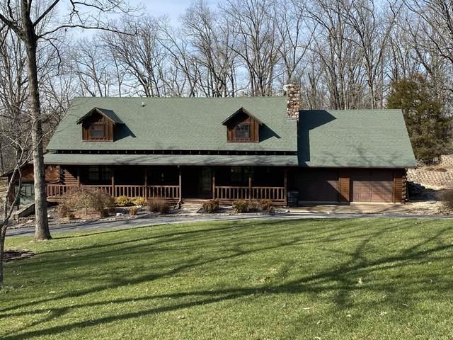 2005 Cambridge Drive, West Plains, MO 65775 (MLS #60159058) :: Winans - Lee Team | Keller Williams Tri-Lakes
