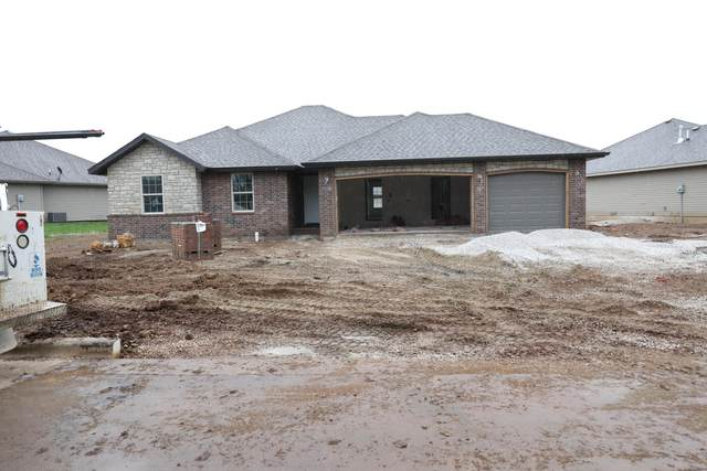 1224 S Mulberry Avenue, Springfield, MO 65802 (MLS #60159078) :: The Real Estate Riders