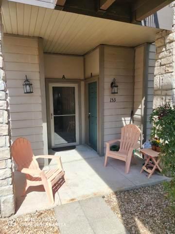153 Oak Lane, Branson West, MO 65737 (MLS #60159219) :: Weichert, REALTORS - Good Life