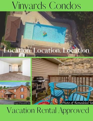 2956 Vineyards Parkway #2, Branson, MO 65616 (MLS #60159322) :: Clay & Clay Real Estate Team