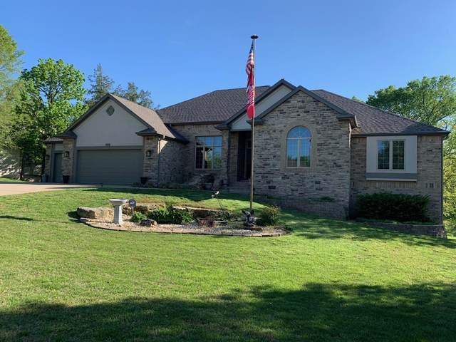 1108 Ledgestone Lane, Reeds Spring, MO 65737 (MLS #60159331) :: Team Real Estate - Springfield