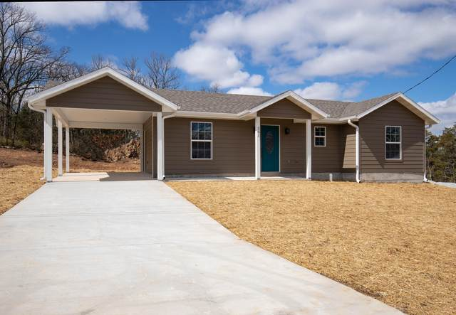 251 Elm Street, Hollister, MO 65673 (MLS #60159456) :: The Real Estate Riders