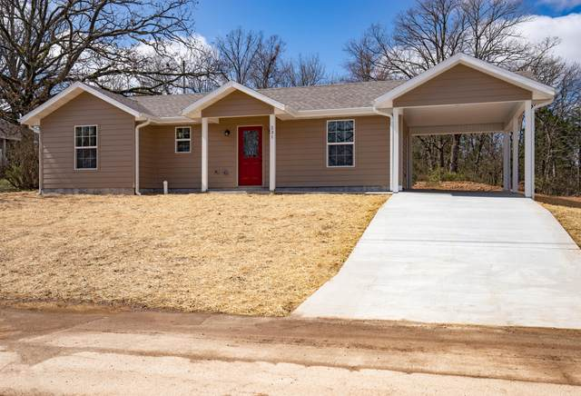 231 Elm Street, Hollister, MO 65672 (MLS #60159457) :: Sue Carter Real Estate Group
