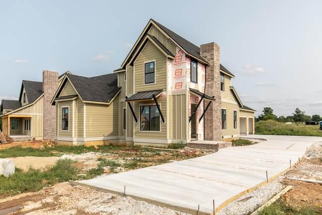 988 E Valley Trail Drive, Republic, MO 65738 (MLS #60159507) :: Sue Carter Real Estate Group