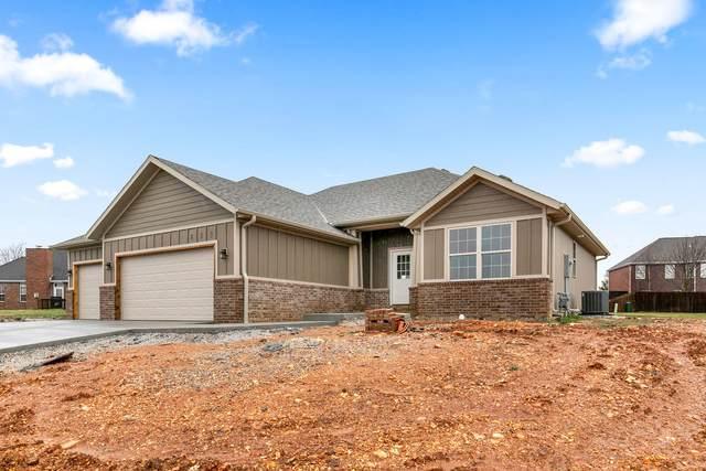 853 S Dry Gulch Road, Nixa, MO 65714 (MLS #60159551) :: Winans - Lee Team | Keller Williams Tri-Lakes