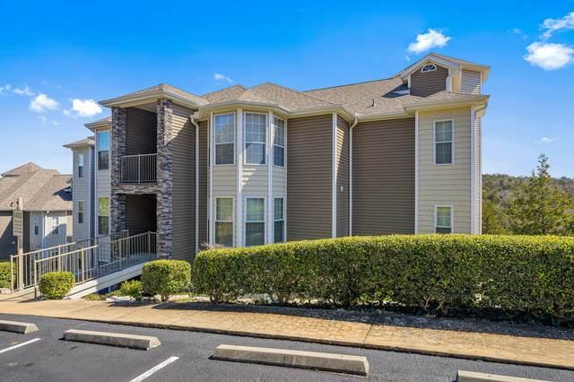1405 Rocky Shore Terrace, Kimberling City, MO 65686 (MLS #60159561) :: Weichert, REALTORS - Good Life