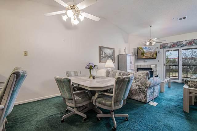 350 S Wildwood Drive #17, Branson, MO 65616 (MLS #60159756) :: Team Real Estate - Springfield
