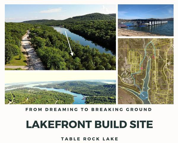 Lot 404 Blue Springs Lane, Branson West, MO 65737 (MLS #60159823) :: Tucker Real Estate Group | EXP Realty
