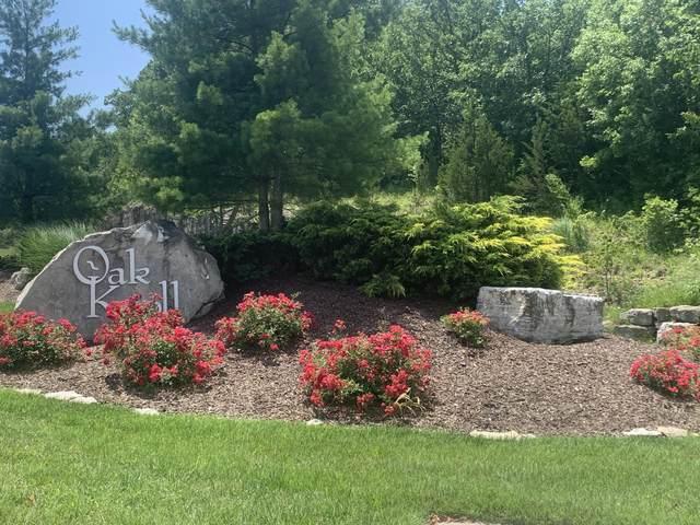 148 Forest Oak Drive, Hollister, MO 65672 (MLS #60159876) :: Weichert, REALTORS - Good Life