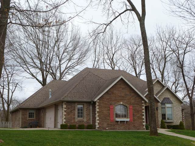 1175 W Oakville Road, Springfield, MO 65810 (MLS #60159882) :: The Real Estate Riders