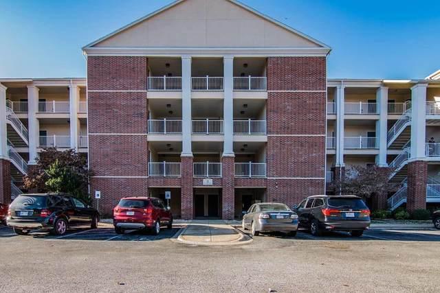 201 Prairie Dunes Drive #1303, Branson, MO 65616 (MLS #60159996) :: Team Real Estate - Springfield