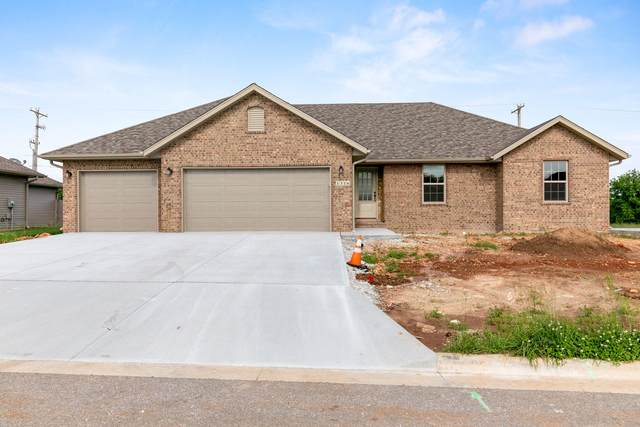 1316 S Strasbourg Avenue, Springfield, MO 65802 (MLS #60160129) :: Clay & Clay Real Estate Team