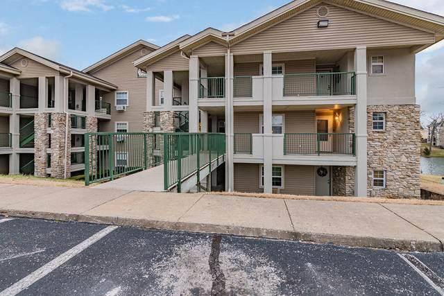 170 W Rockford Drive #3, Branson, MO 65616 (MLS #60160298) :: Team Real Estate - Springfield