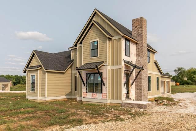 948 E Valley Trail Drive, Republic, MO 65738 (MLS #60160414) :: Sue Carter Real Estate Group