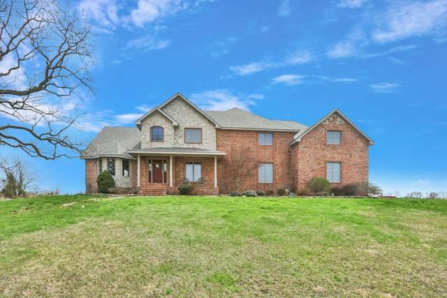 1454 E 420th Road, Bolivar, MO 65613 (MLS #60160429) :: Team Real Estate - Springfield