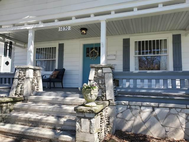 1890 N Grant Avenue, Springfield, MO 65803 (MLS #60160446) :: Team Real Estate - Springfield