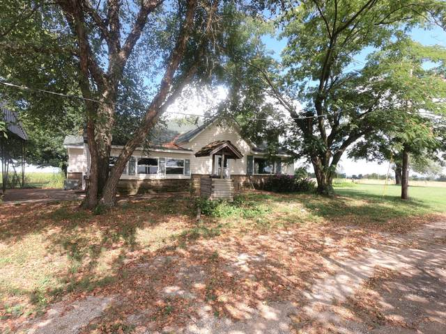 30000 S 680 Road, Grove, OK 74344 (MLS #60160467) :: Weichert, REALTORS - Good Life