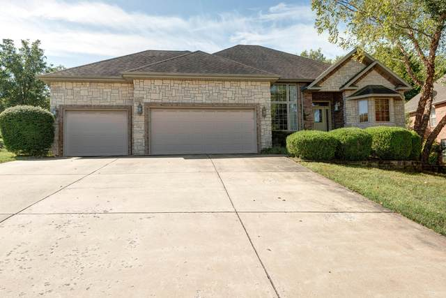 2375 S Celebration Avenue, Springfield, MO 65809 (MLS #60160472) :: Clay & Clay Real Estate Team
