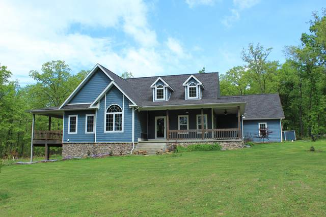 2827 County Road 6300, West Plains, MO 65775 (MLS #60160558) :: Team Real Estate - Springfield