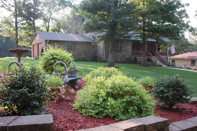 1153 Stoney Drive, West Plains, MO 65775 (MLS #60160712) :: Winans - Lee Team | Keller Williams Tri-Lakes