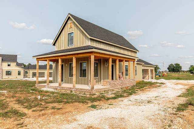 964 E Valley Trail Drive, Republic, MO 65738 (MLS #60160780) :: Sue Carter Real Estate Group