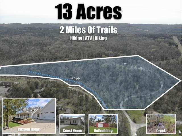 1257 Acacia Club Road, Hollister, MO 65672 (MLS #60160994) :: Team Real Estate - Springfield