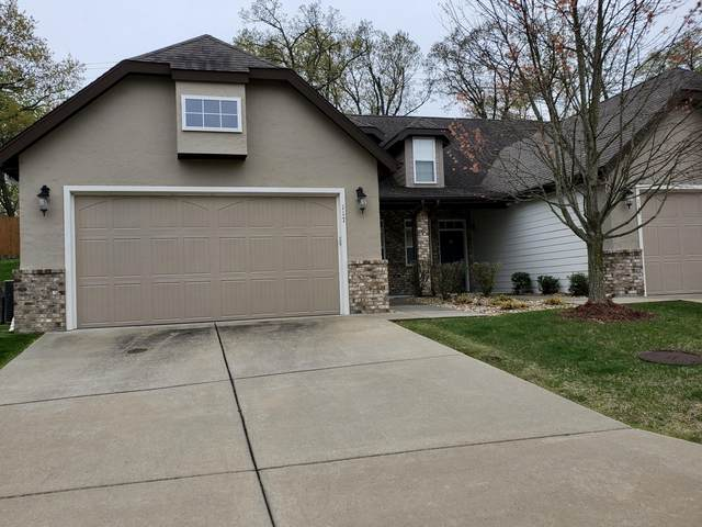 117 Residence Lane #1, Branson, MO 65616 (MLS #60161211) :: Winans - Lee Team | Keller Williams Tri-Lakes