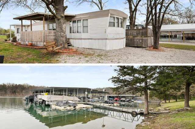 12 Yellowrose Lane, Reeds Spring, MO 65737 (MLS #60161228) :: Team Real Estate - Springfield