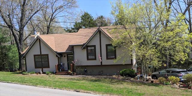 24 Palisades Drive, Kimberling City, MO 65686 (MLS #60161257) :: Weichert, REALTORS - Good Life