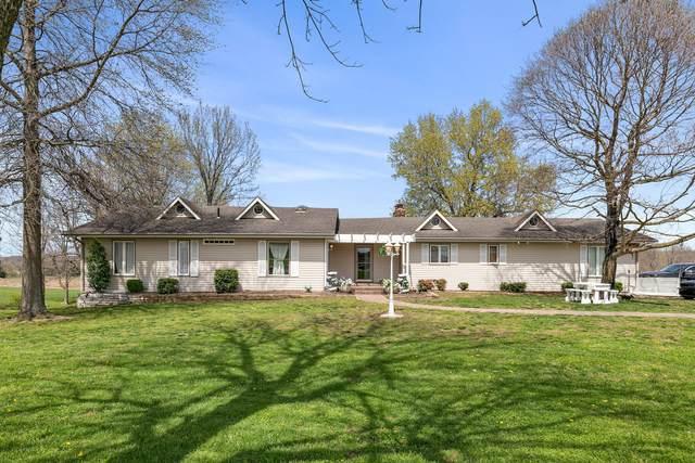 3905 W Farm Rd 2, Brighton, MO 65617 (MLS #60161485) :: Team Real Estate - Springfield