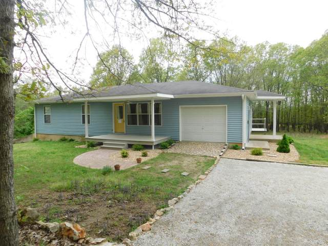 9869 County Road 6970, West Plains, MO 65775 (MLS #60161533) :: Team Real Estate - Springfield