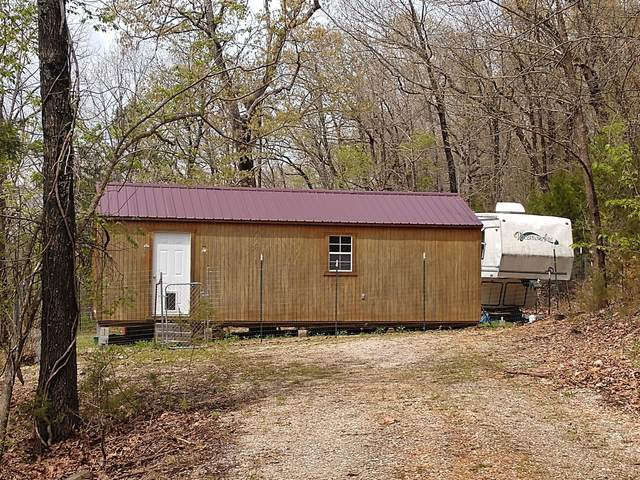 825-( 3 Acres ) River Dr, Crane, MO 65633 (MLS #60161612) :: Clay & Clay Real Estate Team