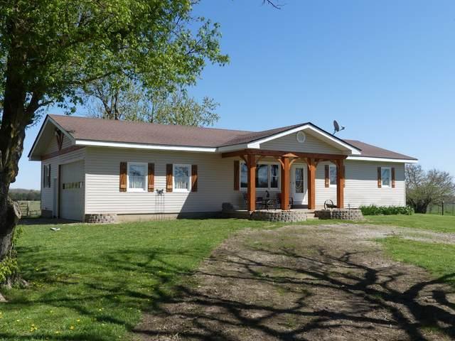 6002 Dewitt Drive, Hartshorn, MO 65479 (MLS #60161614) :: Sue Carter Real Estate Group