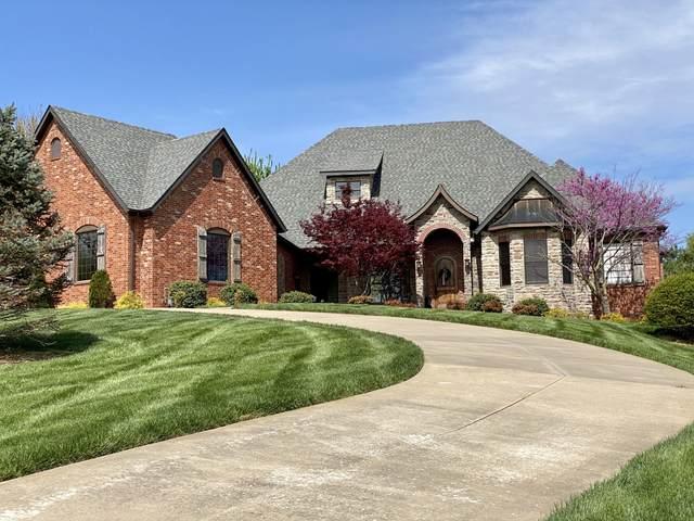 4233 E Longview Circle, Springfield, MO 65809 (MLS #60161722) :: Clay & Clay Real Estate Team
