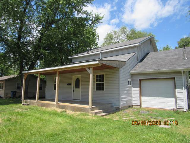 3003 W Latoka Street, Springfield, MO 65807 (MLS #60161805) :: Sue Carter Real Estate Group