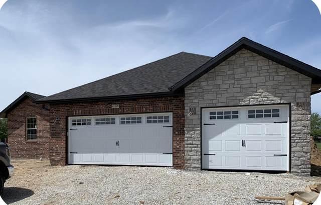 413 N Maple Crest Drive, Nixa, MO 65714 (MLS #60161809) :: Winans - Lee Team   Keller Williams Tri-Lakes