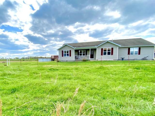 24665 Oak, Granby, MO 64844 (MLS #60161813) :: Sue Carter Real Estate Group