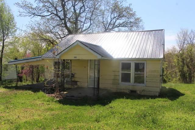 740 E Madison Street, Buffalo, MO 65622 (MLS #60161894) :: Team Real Estate - Springfield