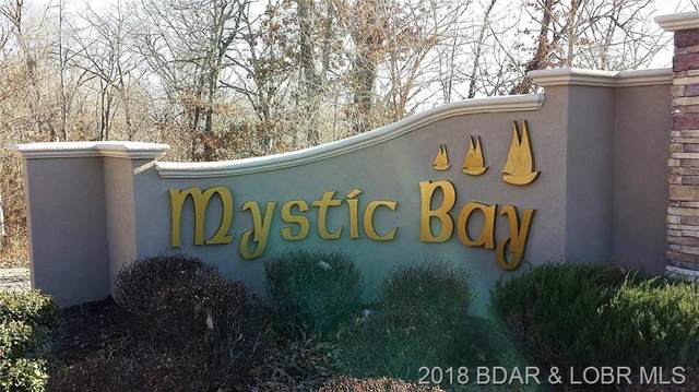 5320 Mystic Bay Drive #707, Osage Beach, MO 65065 (MLS #60161905) :: Team Real Estate - Springfield