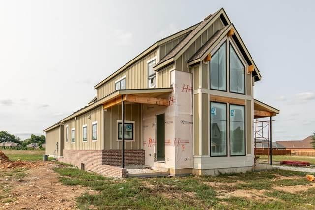 977 E Valley Trail Drive, Republic, MO 65738 (MLS #60161970) :: Sue Carter Real Estate Group